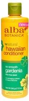Alba Botanica Hawaiian Conditioner So Smooth Gardenia