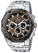 Edifice – Men's Analogue Watch with Solid Stainless Steel Bracelet – EF-540D-5AVEF