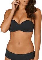Swell Paradise Bandeau Bikini Top