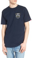 Vans Men's Chima Bridge Graphic T-Shirt