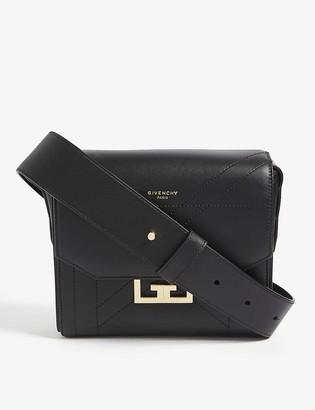 Givenchy Eden small leather shoulder bag