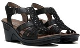 Naturalizer Women's Riddick Wedge Sandal