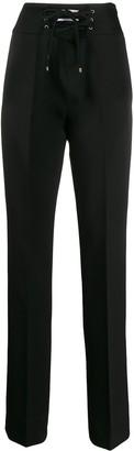 The Attico Corset Trousers