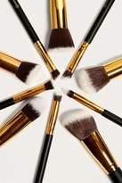 bh cosmetics 10 Piece Sculpt and Blend 2-Brush Set