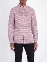 Levi's Sunset regular-fit cotton shirt