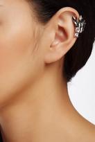 Jules Smith Designs Joan Ear Cuff & Stud Earrings Set