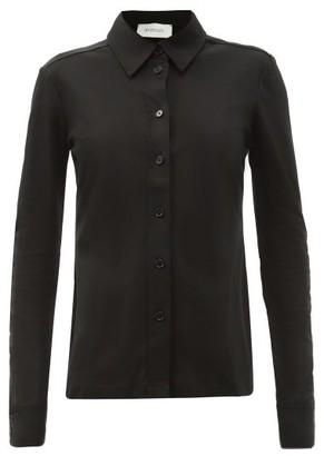 Sportmax Alibi Shirt - Black
