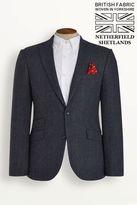 Next Signature Donegal British Wool Slim Fit Jacket