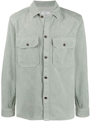 Closed Corduroy Classic Shirt