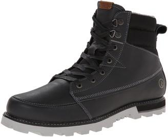 Volcom Men's Sub Zero Boot Winter