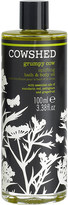 Cowshed Grumpy Cow uplifting bath and massage oil 100ml
