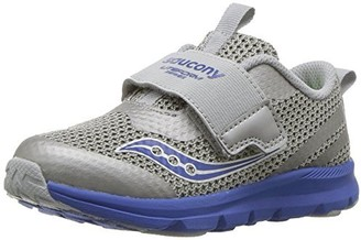 Saucony Boy's Baby Liteform Shoes