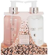 Baylis & Harding Pink Prosecco Hand Wash & Lotion Gift Set
