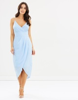 Cooper St Lily Drape Dress