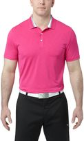 Puma Tailored Tipped Golf Polo Shirt