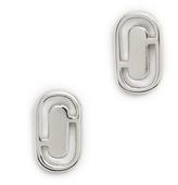 Marc Jacobs Icon Cutout Stud Earrings