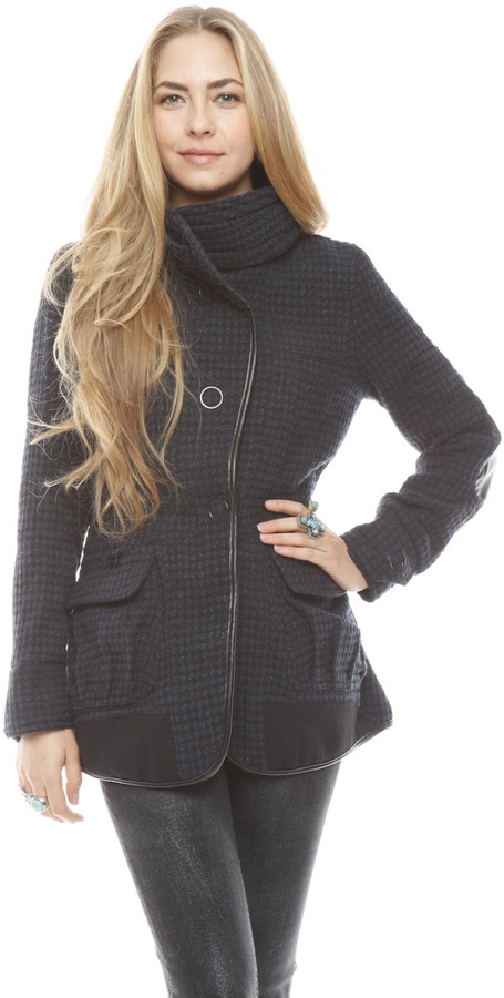 Skunkfunk Tweed Jacket