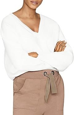 b new york Ultimate Dolman Sweater