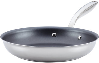 Meyer Breville Thermo Pro Clad 10In Nonstick Open Skillet