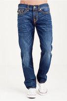 True Religion Hand Picked Slim Flap Super T Mens Jean