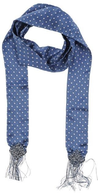 See by Chloe Oblong scarf