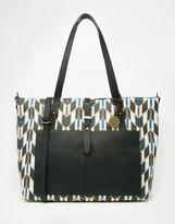 Fiorelli Printed Shopper Bag