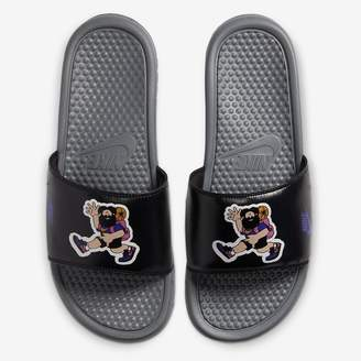 Nike Men's Slide Benassi JDI Printed