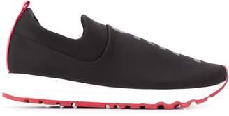 DKNY Jadyn slip-on sneakers