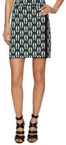 Rachel Roy Cupid Intarsia Sweater Skirt