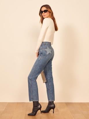 Reformation Star Jean