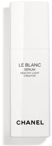 Chanel CHANEL LE BLANC SERUM Healthy Light Creator