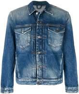 Calvin Klein classic denim jacket