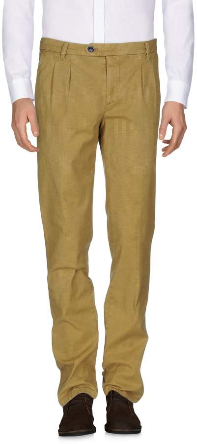 Jeckerson Casual pants - Item 13038660