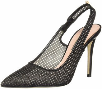 Sarah Jessica Parker Women's Doe Pointed Toe Slingback Pump