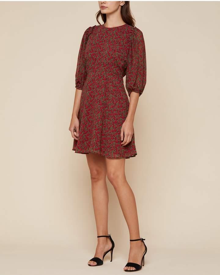 Juicy Couture Nouveau Waves Dress