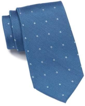 Calvin Klein Halo Dot Tie
