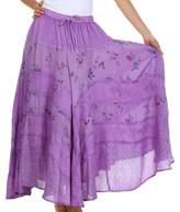 Sakkas 02311 Moon Dance Gypsy Boho Skirt