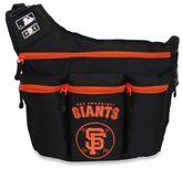 Diaper Dude MLBTM SF Giants Messenger Diaper Bag