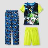Lego Boys' The Batman Movie®; Pajama Set - Green