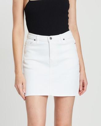 Outland Denim Florence Skirt