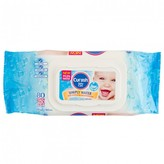 Curash Baby Care Simply Water Wipes 80 wipes