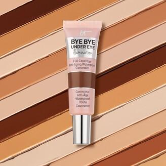 It Cosmetics Bye Bye Undereye Illumination Full Coverage Anti-Aging Waterproof Concealer