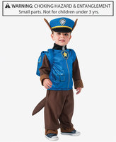 Rubie Enterprises, Ltd. PAW Patrol Chase Costume Set, Little Boys (4-7)