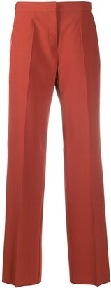 Golden Goose Side Stripe Tailored Trousers