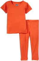 Kickee Pants Pajama Set (Baby) - Frisbee-3-6 Months