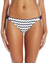 Sperry Sider Women's Seas The Day Hipster Bikini Bottom