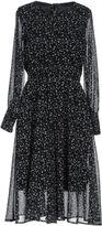 Vicolo Knee-length dresses - Item 34756128