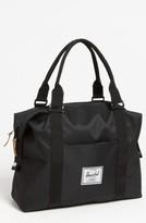 Herschel Men's 'Strand' Duffel Bag - Black