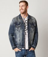 Rock Revival Luciano Denim Jacket
