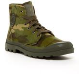 Palladium Pampa Hi Multicamo Boot